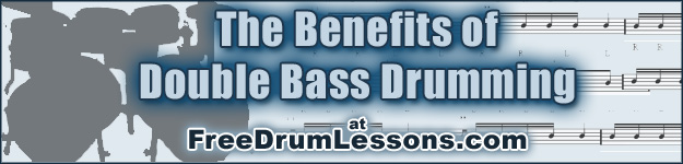 Double Bass Benefits