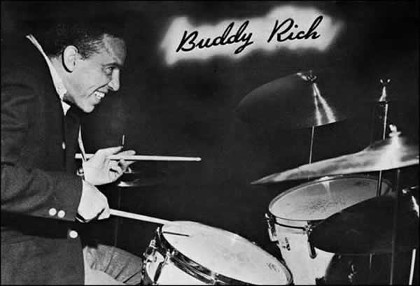 Buddy Rich Picture 1