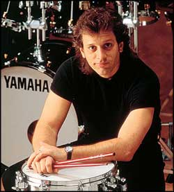 Dave Weckl Photo