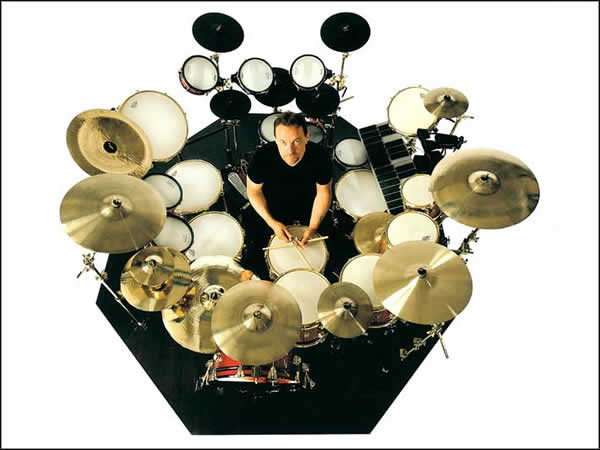 Neil Peart Picture 1